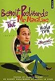 echange, troc Benoît Poelvoorde, Pascal Le Brun - Les carnets de Monsieur Manatane