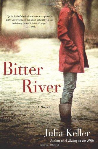 Image of Bitter River (Bell Elkins Novels)