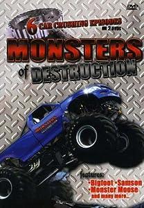 Monster of Destruction