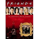 """Friends - Die komplette zweite Staffel (4 DVDs)von """"Matthew Perry"""""""