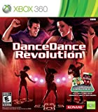 DanceDanceRevolution Bundle - Xbox 360