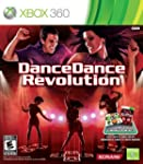 DDR Bundle - Xbox 360 Bundle Edition