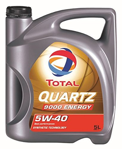 Total Quartz 9000 Energy 5W40(5L)