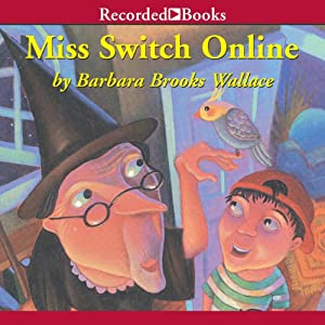 Miss Switch Online Audiobook