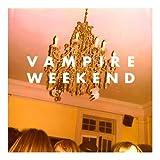 Vampire Weekend [Re-Issue]