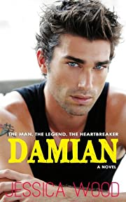 Damian (The Heartbreaker, #1)
