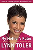 img - for My Mother's Rules: A Practical Guide to Becoming an Emotional Genius book / textbook / text book