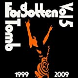 Volume 5 by FORGOTTEN TOMB (2010-09-03)