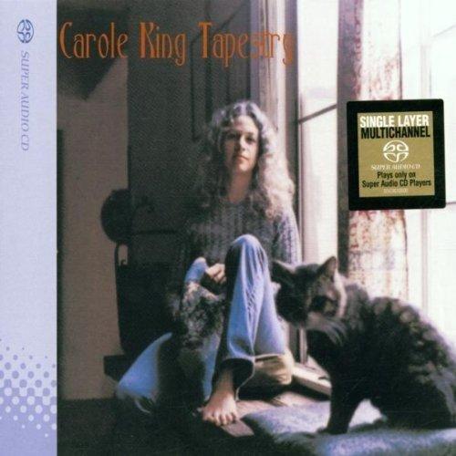 SACD : Carole King - Tapestry (Single-Layer) (Hong Kong - Import)