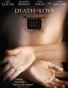 Death in Love (with Theatrical Cover Art)