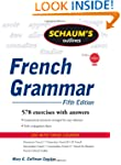 Schaum's Outline of French Grammar, 5ed