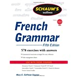 Schaum's Outline of French Grammar, 5ed (Schaum's Outline Series)by Mary Coffman Crocker