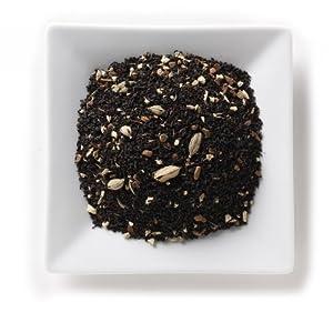 Mahamosa Black Chai Tea Loose Leaf (Looseleaf)- Masala Chai Organic Tea 2 oz from Mahamosa