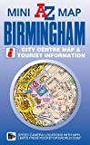 img - for Birmingham Mini Map book / textbook / text book