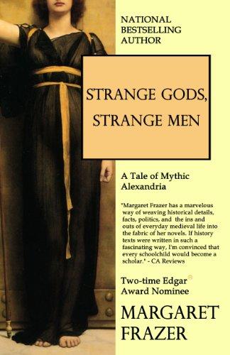Strange Gods, Strange Men (Margaret Frazer Tales) PDF