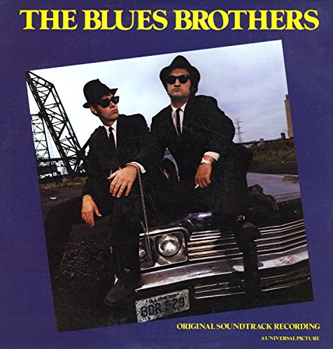 The Blue Brothers Soundtrack