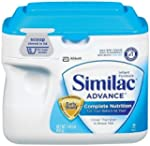 Similac Advance Powder Formula - 23.2...
