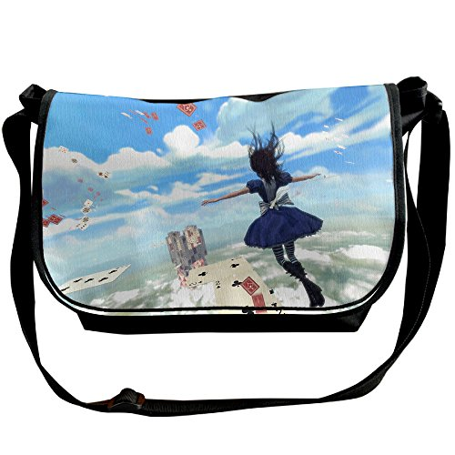 Alice Madness Returns Single Shoulder Pack Single Shoulder Bag