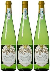 Gaintza Txakoli 2013 Wine 75 cl (Case of 3)