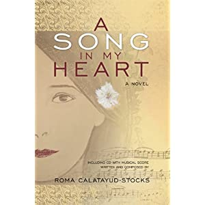 A Song in My Heart - Including CD with Original Musical Score