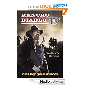 Dead Man's Revenge (Rancho Diablo)
