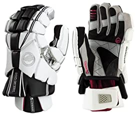 Maverik Lacrosse 3000217 Maybach Goalie Lacrosse Gloves (Call 1-800-327-0074 to order)