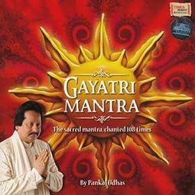 Gayatri mantra song mp3 free download