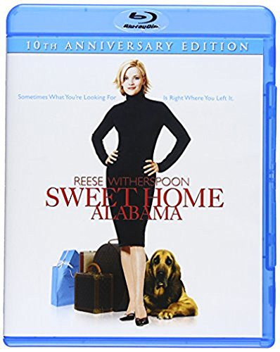 Sweet Home Alabama (10th Anniversary Edition) [Blu-ray]