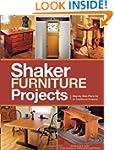 Popular Woodworking's Shaker Furnitur...