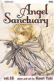 Angel Sanctuary, Vol. 16 (1421505223) by Yuki, Kaori