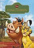 Image de Disney Der König der Löwen: Das große Buch zum Film (Disney Filmklassiker)
