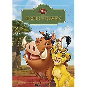 Disney Der König der Löwen: Das große Buch zum Film (Disney Filmklassiker)