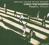 echange, troc Lisbon Improvisation Players - Motion