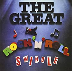 Great Rock \\\'n\\\' Roll Swindle (2012 Remaster)