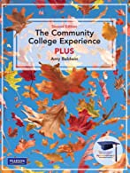 The Community College Experience /,   by Baldwin