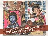echange, troc Pierre Josse - Art mail : le monde en cartes postales