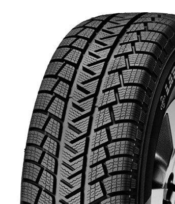 Michelin 64326 215/65R16 98 T MI LATITUDE ALPIN TL 4x4/SUV Winterreifen von Michelin - Reifen Onlineshop