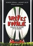 Br�ves d'ovalie - Perles de rugby 3e...