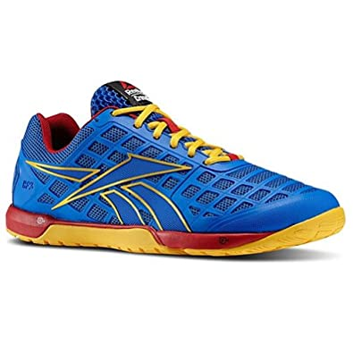 Buy Reebok CrossFit Superhero-Inspired Nano 3.0 - Mens by Reebok