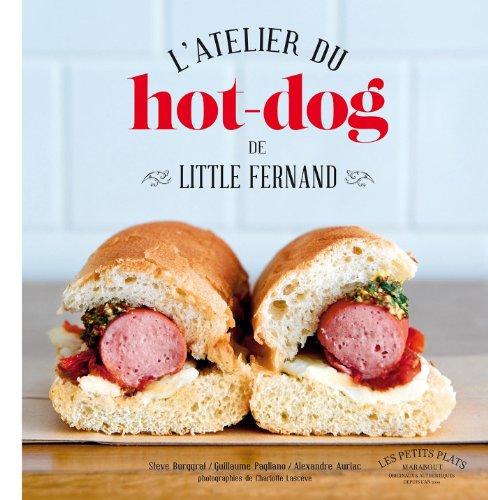 L'atelier du hot-dog