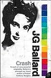 Crash - J. G. Ballard