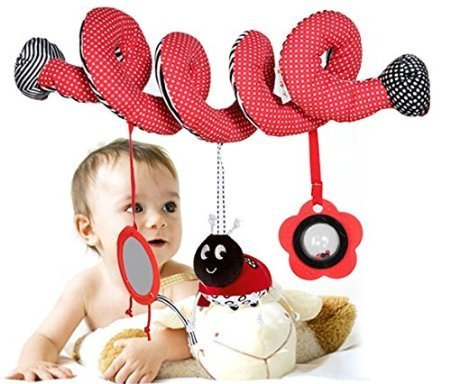 Tp-Sky-Beetle-Mirror-Musical-Circle-Round-Stroller-Toys-for-Baby