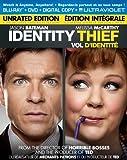 Identity Thief [Blu-ray + DVD + Digital Copy + UltraViolet] (Bilingual)