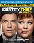 Identity Thief [Blu-ray + DVD + Digit...