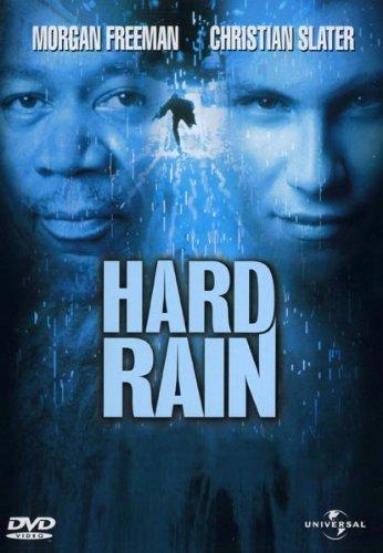Hard Rain [DVD]