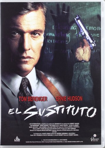 El Sustituto [DVD]