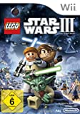 Lego Star Wars 3 - The Clone Wars [Software Pyramide]