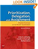 Prioritization, Delegation, and Assignment: Practice Exercises for the NCLEX Examination, 2e