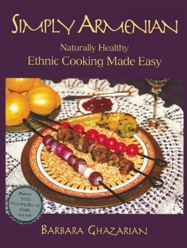 Geometry net basic a books armenian cooking for Armenian cuisine cookbook