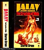 Jalav, Amazon Warrior: The Crystals of Mida (A Star book) (0352312734) by SHARON GREEN